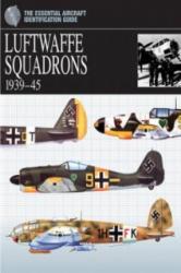Luftwaffe Squadrons - Chris Bishop (2010)