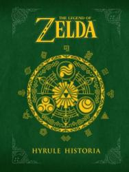 The Legend of Zelda: Hyrule Historia (2013)