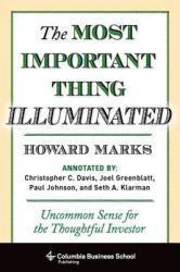Most Important Thing Illuminated - Marks (2013)