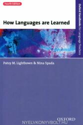 How Languages are Learned (2013)