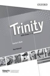 Trinity Graded Examinations in Spoken English (GESE): Grades 1-2: Teacher's Pack - Paul Hancock (2013)