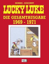 Lucky Luke Gesamtausgabe 12. 1969 - 1971 (2006)