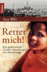 Rettet mich! - Asia Bibi, Alexandra Baisch (2013)