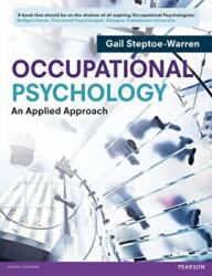 Occupational Psychology - An Applied Approach (2013)