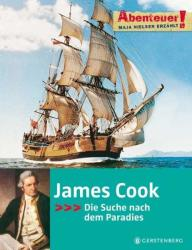 James Cook (2013)