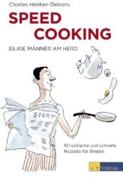 Speed Cooking (2013)