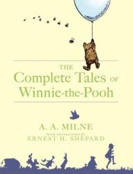 Complete Tales of Winnie-The-Pooh (2010)