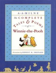 The Complete Tales and Poems of Winnie-The-Pooh/Wtp (2010)