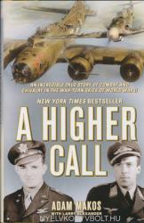 Higher Call - Alexander Adam (2012)