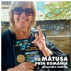 Cu mătuşa prin România (2013)