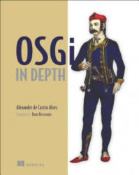 OSGi in Depth (2011)