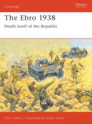 Ebro 1938 - Chris Henry (1999)