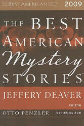 The Best American Mystery Stories - Jeffery Deaver, Otto Penzler (2010)