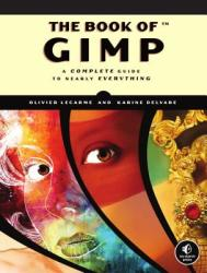 Book Of Gimp - Olivier Lecarme (2013)