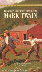 The Complete Short Stories of Mark Twain (2003)