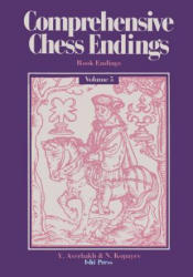 Comprehensive Chess Endings Volume 5 Rook Endings (2013)