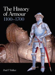 History of Armour 1100-1700 (2013)