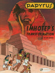 Imotep's Transformation (2008)