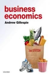 Business Economics - Andrew Gillespie (2013)