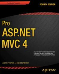 Pro ASP . NET MVC 4 (2012)