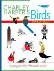 Charley Harper's Birds (2013)