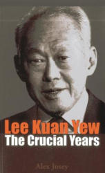 Lee Kuan Yew: The Crucial Years (2013)