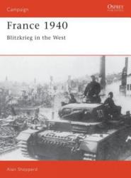 France, 1940 - Alan Shepperd (1990)