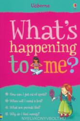 What's happening to me? (2006)