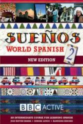 Suenos World Spanish (2007)