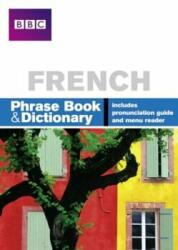BBC French Phrasebook & Dictionary (2003)