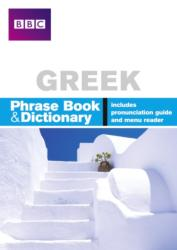 "BBC"" Greek Phrase Book and Dictionary (2003)"