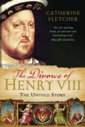 Divorce of Henry VIII - The Untold Story (2013)