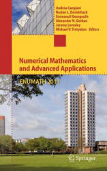 Numerical Mathematics and Advanced Applications 2011 - Proceedings of ENUMATH 2011, the 9th European Conference on Numerical Mathematics and Advanced (2013)