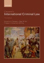 Cassese's International Criminal Law (2013)