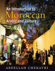 Introduction to Moroccan Arabic and Culture (2011)