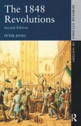 1848 Revolutions - P Jones (2010)
