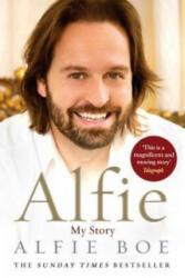 Alfie Boe - Alfie - Alfie Boe (2013)