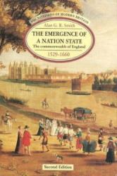 Emergence of a Nation State - Commonwealth of England, 1529-1660 (2001)