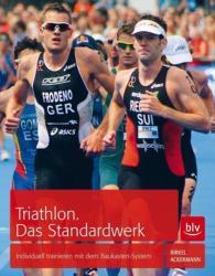 Triathlon. Das Standardwerk (2013)