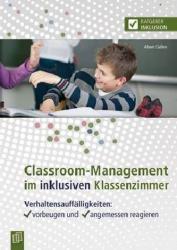 Classroom-Management im inklusiven Klassenzimmer - Albert Claßen (2013)
