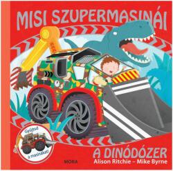 A dinódózer (2013)