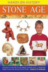 Hands-on History! Stone Age - Charlotte Hurdman (2013)