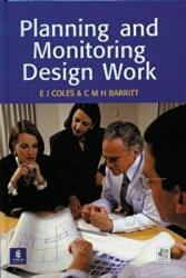 Planning and Monitoring of Design Work (2009)