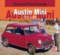 Austin Mini - Alexander Fr. Storz (2013)
