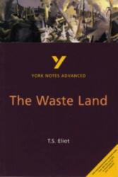 Waste Land: York Notes Advanced (2010)