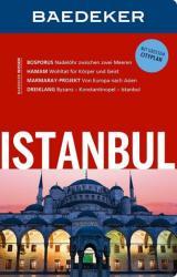 Baedeker Reisefhrer Istanbul (2013)
