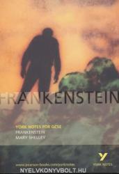 Frankenstein: York Notes for GCSE (2002)