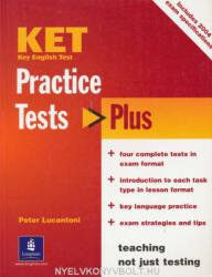 KET Practice Tests Plus Students' Book New Edition (2011)