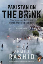 Pakistan on the Brink - The Future of Pakistan, Afghanistan and the West (2013)