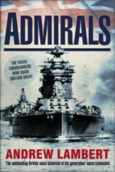 Admirals (2009)